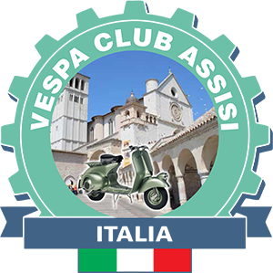 Vespa Club Assisi
